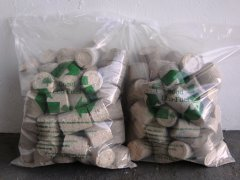 Bond Eco-Fuel Briquettes Sawdust Fuel 10kg bags